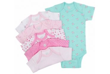 Aile Rabbit Baby Girl Party Sequin