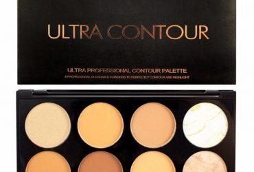 Ultra 8 Pro Contour Palette