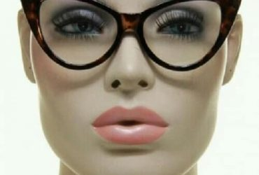 Women's Cat Eye Glasses
