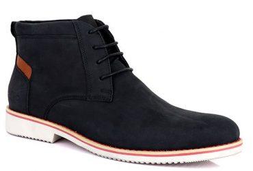 Aldo Lace Up Shoe | Black