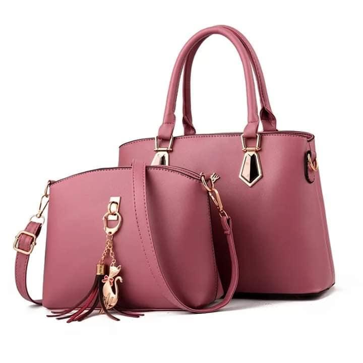 Comfy Bag