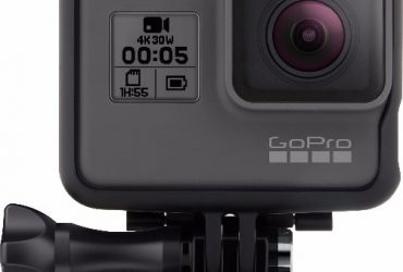 GoPro HERO5 HD Ultra Camera – Black