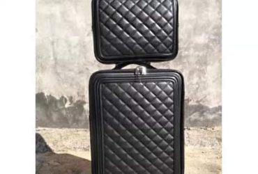 Comfy Traveling Bag