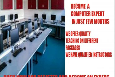 Computer Trainings