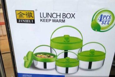 Lunch Box Keep Warm