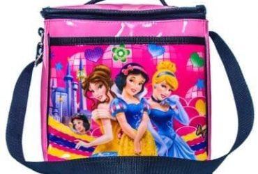 Disney Princesses Lunch Bag