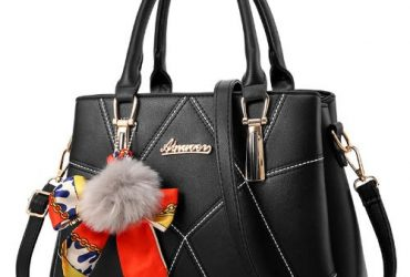Handbag – Black