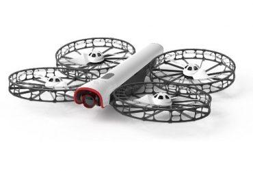 Vintage Robotics Drone