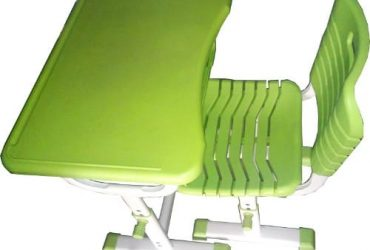 Baby Chair With Attached Table Top -…