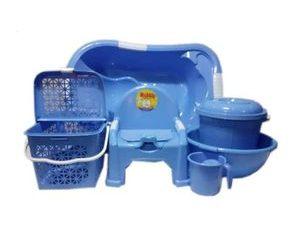 baby-bath-set-7pcs-mint-blue-bobby