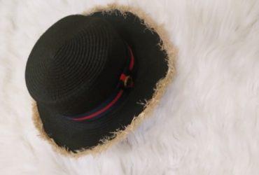 Unisex Straw Hats
