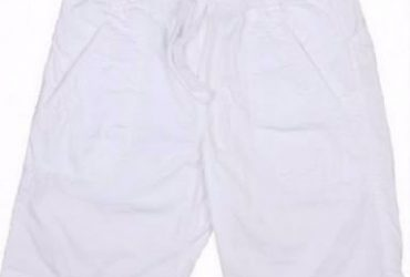 Men's NYSC Short – White