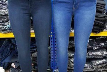 Cozy Jeans