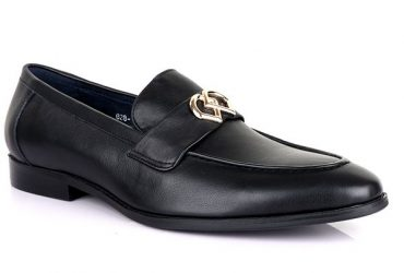 D Squared2 Loafers | Black