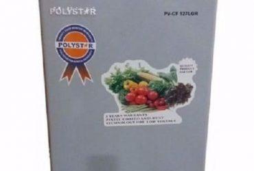 Polystar Chest Freezer