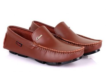 Clarks Drivers | Brown