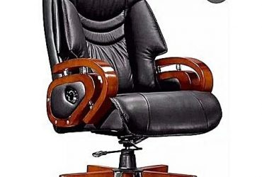 Executive Reclining Chair