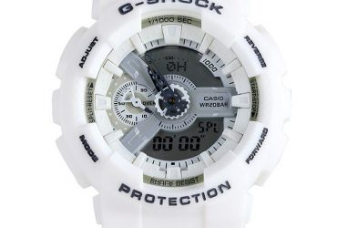 Casio Baby-G BA-110 Protection Wristwatch| Small Face