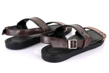 Buberry Roberto Tosci Sandals | Brown