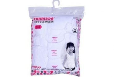 Yarrison Girls Singlet