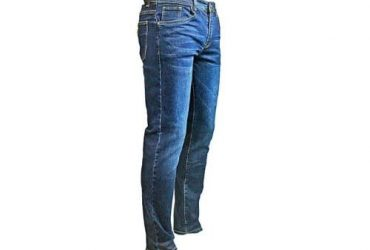 Men's Stock Denim Regular Jeans