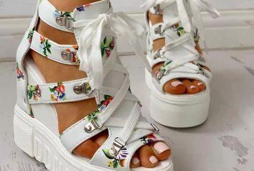 Comfy Sandals