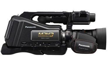 Panasonic Hc-Mdh3 Avchd Shoulder Moun…