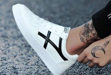 Cozy Sneaker