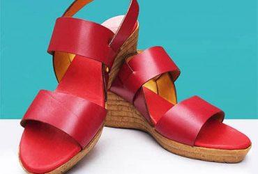 Sandal – Red