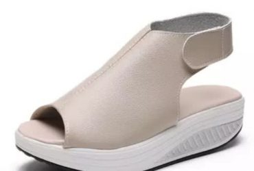 Sandals – Beige