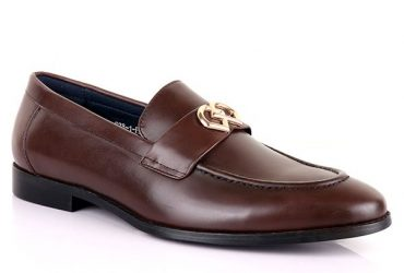 D Squared2 Loafers | Coffee Brown