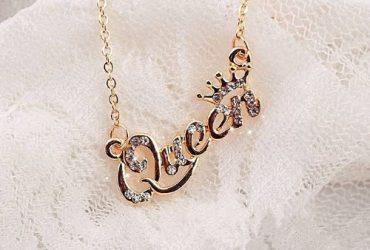 Bracelet Necklace – Gold