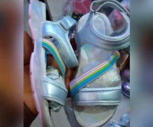 Children-sandals