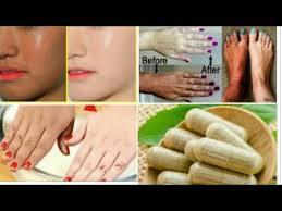 Body Whitening Pills
