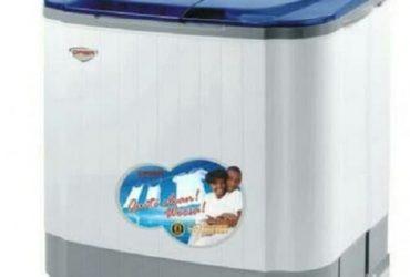 Double Tubs Washing Machine