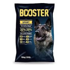 Booster Puppy Dry Food
