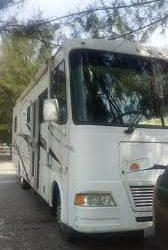 Tour Bus…Day Break