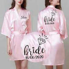 Bridal Shower Robes
