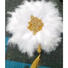 Bridal Hand Fan