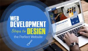 Website Design Personal Tutor Per Hour