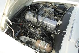 M/Benz 108 Diesel Engine