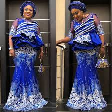 Owanbe Sowing Style 20
