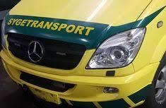 New Mercedes-benz Sprinter Ambulance Bus