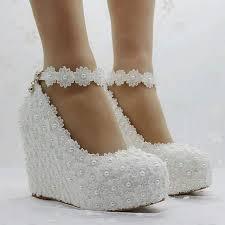 Beautiful Shoe for Your Weddings