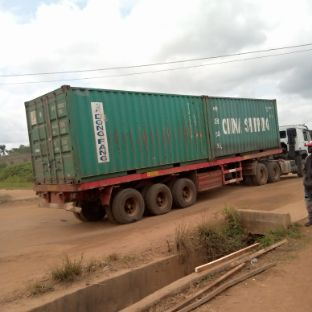 40ft and 20ft container for sale