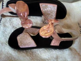 Footwears ranging from sandals to sneakers to shoes