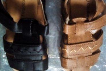 Kids footwears