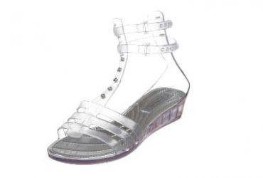 ST Grendha Sparta Style Sandals
