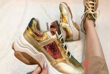 Women's Noorhan Sneaker