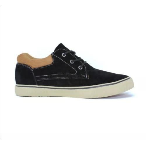 Casual Shoe – Black